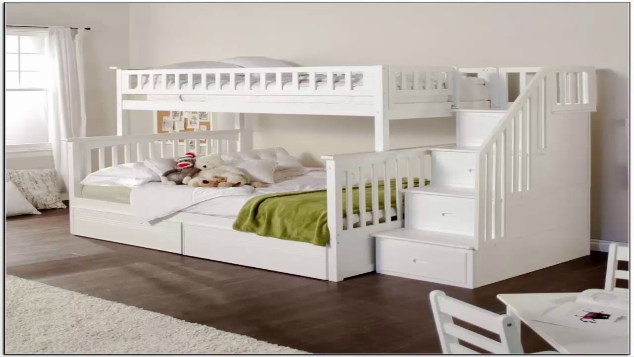 ikea trundle bed youtube 13601 | maxresdefault