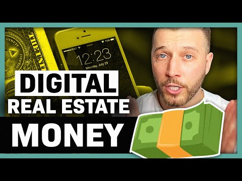 How To Make Money Online In 2020 With Digital Real Estate