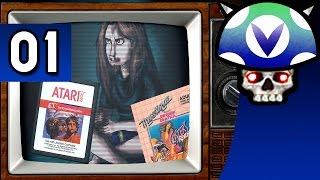 [Vinesauce] Joel - Atari Madness ( Part 1 )