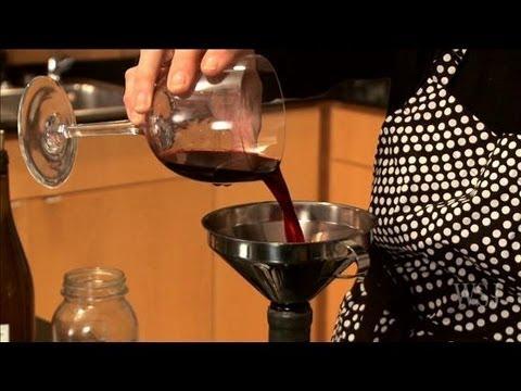 How to make balsamic vinegar mother