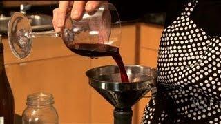 How to Make Homemade Vinegar