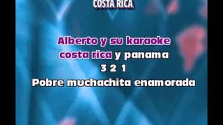 FRUTA MORDIDA BRAULIO karaoke