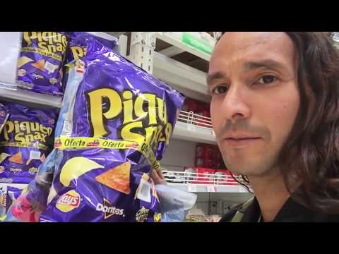 Así es un supermercado en Perú (venezolano en Perú )