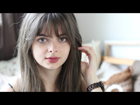 Pros And Cons Of Having Bangs