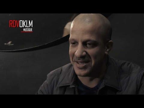 Sadek, S.Pri Noir, SCH... RIM'K nous parle des featuring de son album Fantôme