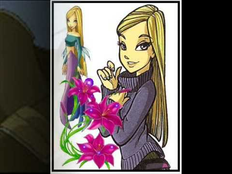 WITCH - Cornelia, Caleb And Elyon - Loves Me Not