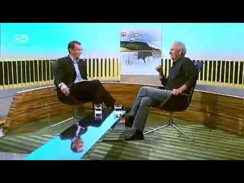 Talk with Eugen Ruge, Author | Talking Germany