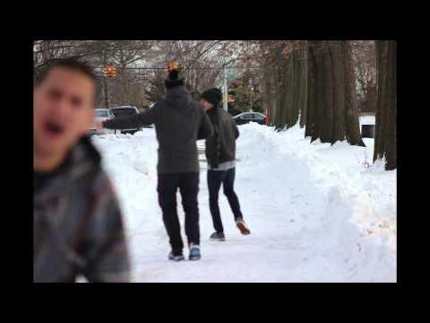 AEPi Phi Theta Chapter at Brooklyn College Rush Video