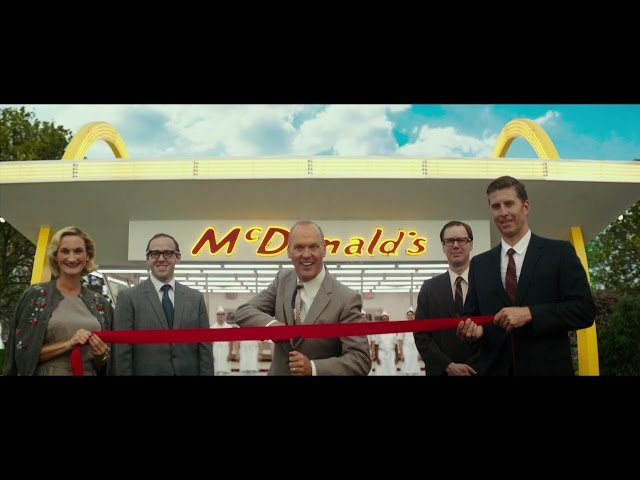The Founder - Official Trailer
