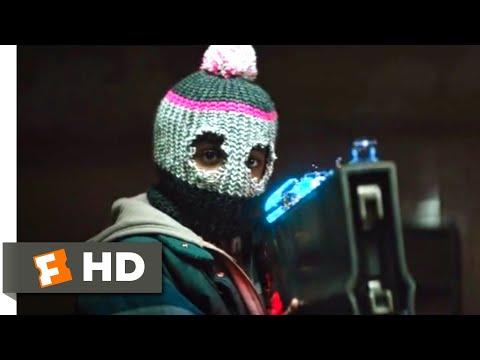 Kin (2018) - Robbing Gangsters Scene (6/10) | Movieclips