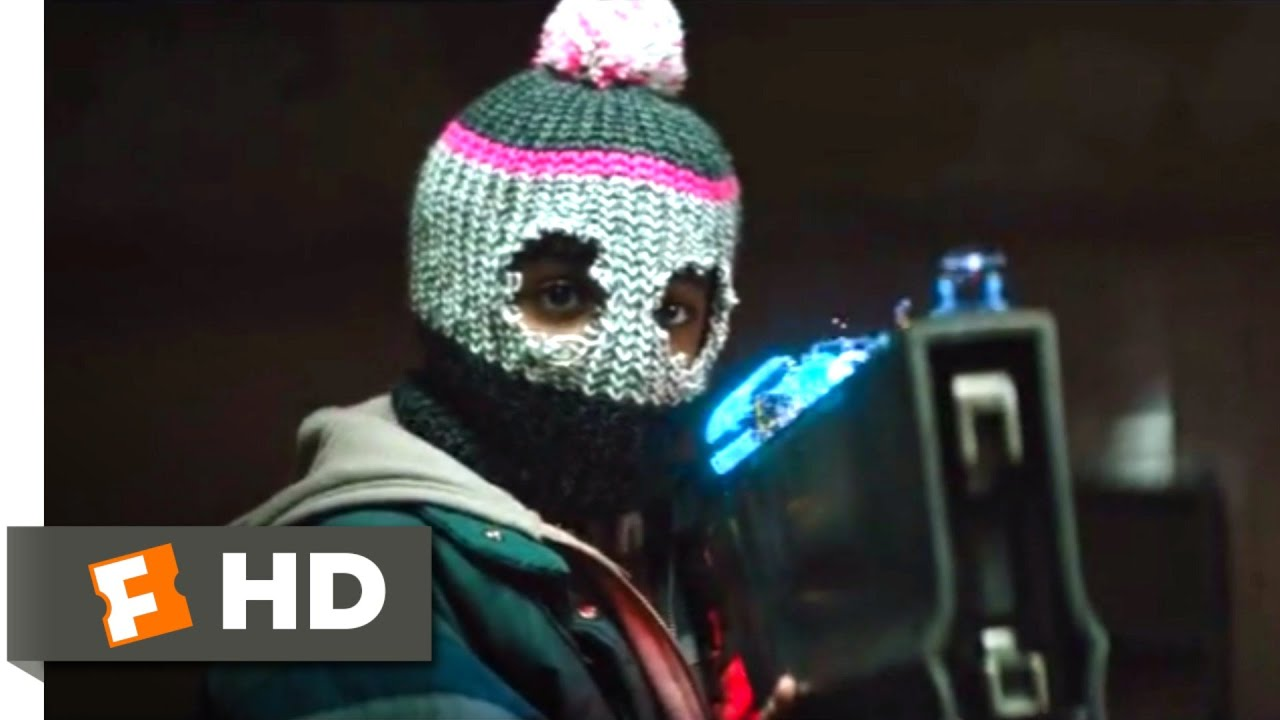 Download Kin (2018) - Robbing Gangsters Scene (6/10) | Movieclips