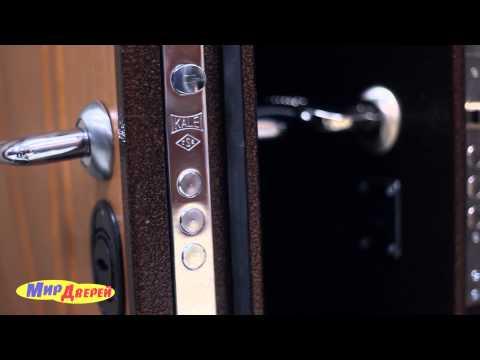 Входные двери для частного загородного дома