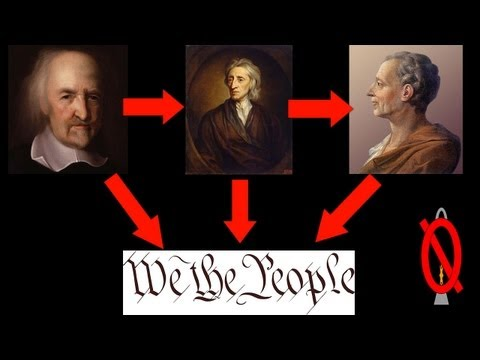 Constitutional Ideology - the philosophy behind it