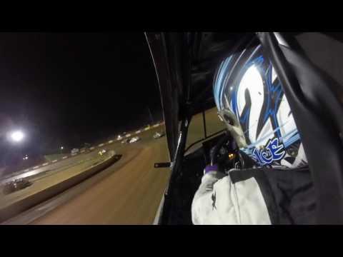 Dixie Speedway Practice   Street Stinger