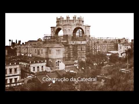 A Time Travel Porto Alegre