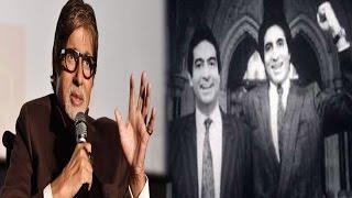 आखिर क्य़ों अमिताभ और अजिताभ में है दरार…!   Amitabh Bachchan, Ajitabh Bachchan Distance
