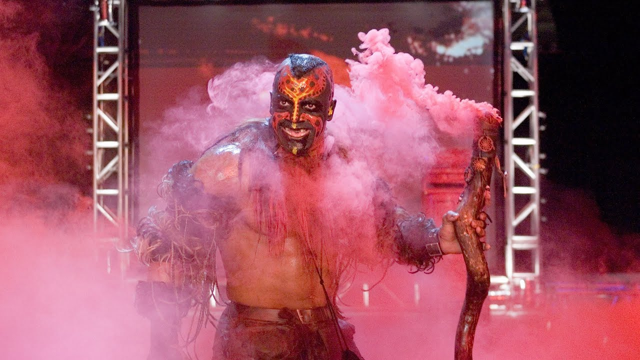 WWE's Weirdest Superstars: WWE Playlist