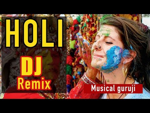 Holi Dj Songs 2019 | Holi Dj Remix Song 2019 | Bhojpuri Holi Dj Remix Song 2019