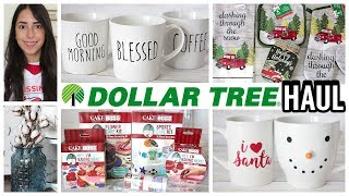 MUST WATCH DOLLAR TREE HAUL 2019 AMAZING ITEMS