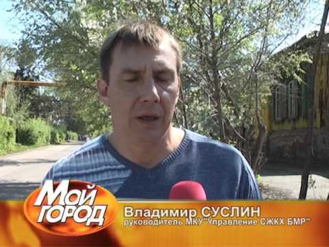 В Балашове ведется ремонт дорог