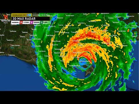 Hurricane Katrina Analysis