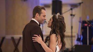 Andrea and Chad wedding highlights at The Vinoy Renaissance St. Petersburg Resort & Golf Club