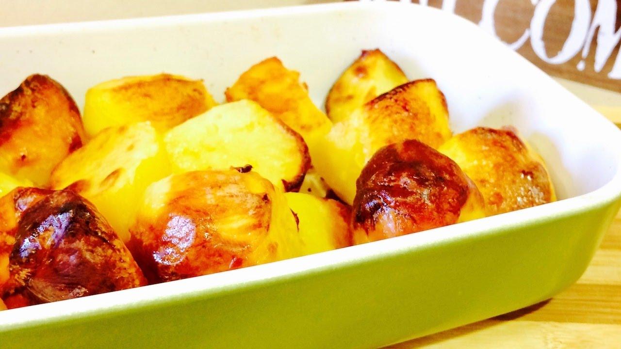You гарнир на фото с картошка рецепты Вкусная just because