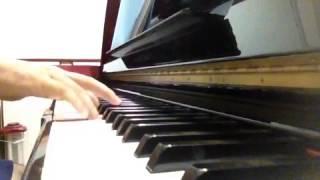 Ngỡ Đâu Tình Đã Quên Mình (Piano Cover)
