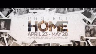 One Direction-Home (for #ProjectHome)
