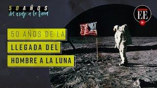 50 años de la llegada del hombre a la Luna: historias de cómo se vivió la histórica hazaña