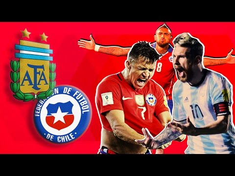 How Chile vs Argentina Became South America's Hottest Rivalry