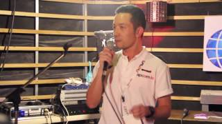 Bangkok Pride - Remembrance for World AIDS Day