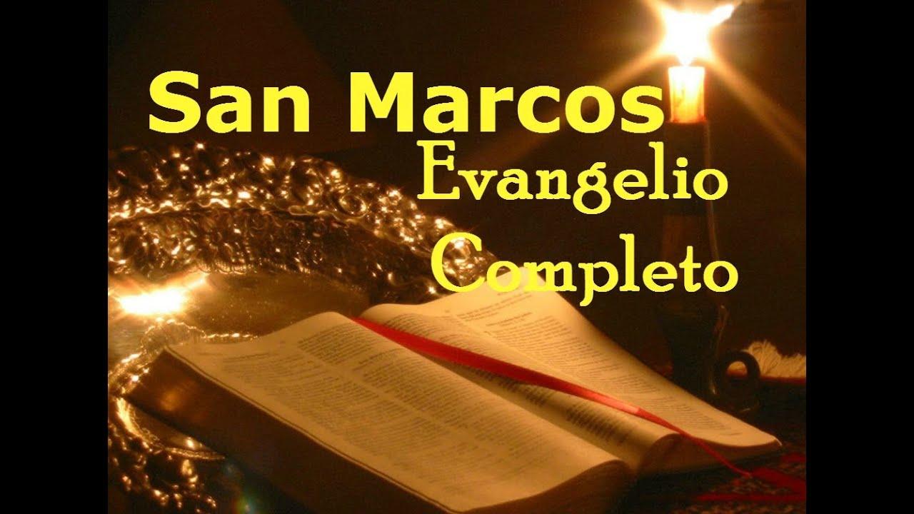 San Marcos - YouTube