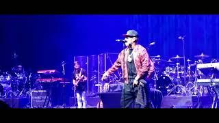 Jagged Edge Live  - Dallas Jan 2020