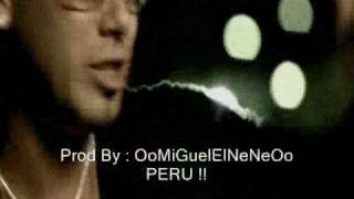 Wisin y Yandel Ft Enrique Iglesias - Gracias a ti (Official Video Remix) (La Revolucion )