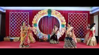 Son Chiraiya Ek Din Ud Jayegi -Tujh Bin Mein Jee Na Pau Dance Choreography by Sid Malik