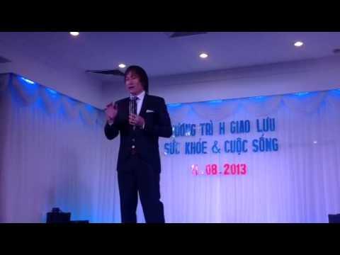 Doanh Nhan Dien Gia Vu Huu Loi chia se Part-2