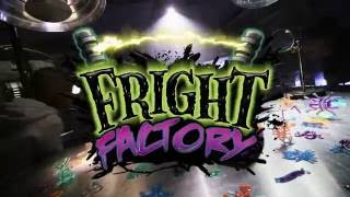 Tech4Kids, Fright Factory