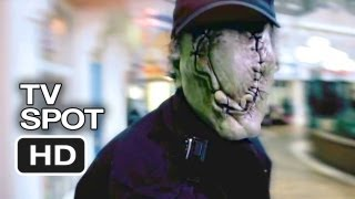 Silent Hill: Revelation 3D - TV SPOT 2 (2012) - Horror Movie HD