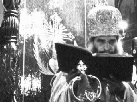مذكراتى عن حياة البابا كيرلس السادس 25