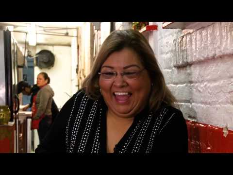 The Texas Bucket List - Rutledge Hamburgers in Brownsville