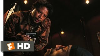 Hustle & Flow (8/9) Movie CLIP - A Mix Tape for Skinny (2005) HD