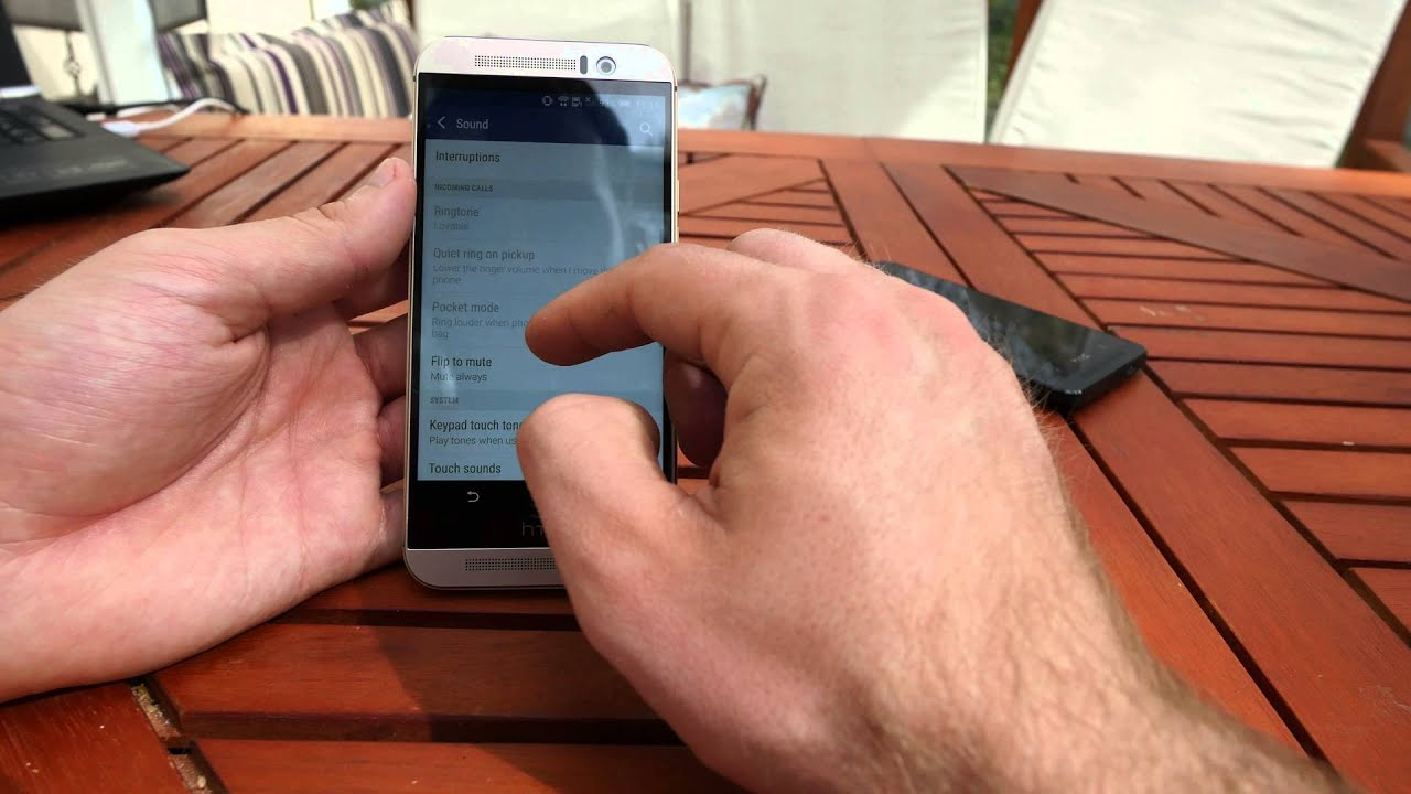 HTC One M9 Tips and Tricks [4K UHD]