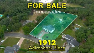 1912 Adirondack Place - FOR SALE