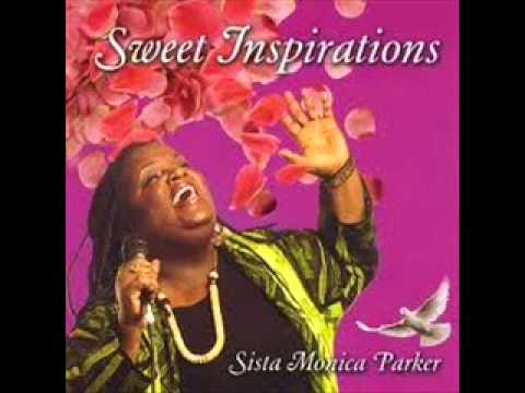 Sista Monica sings YOU GOTTA MOVE on Sweet Inspirations CD