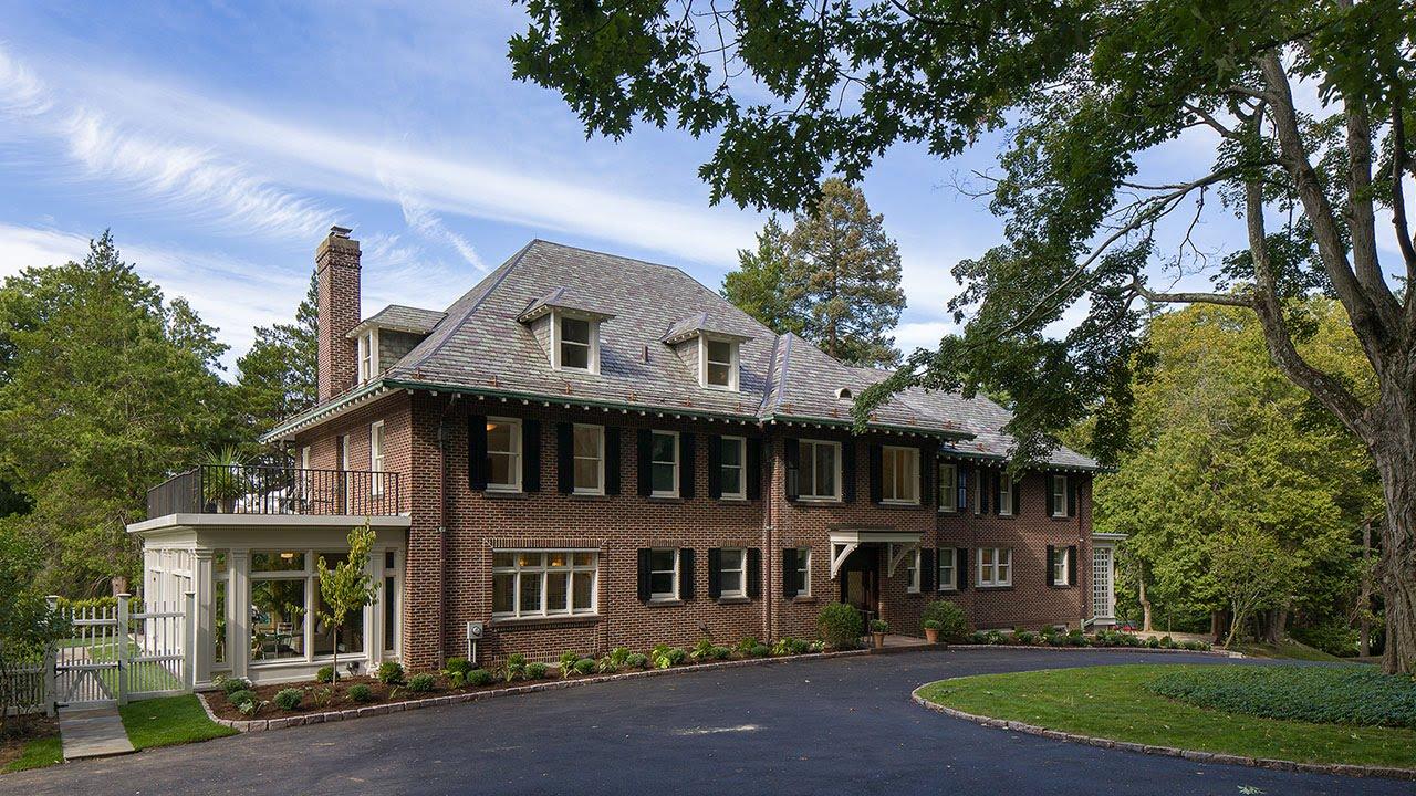 86 Belden Avenue Dobbs Ferry Ny Real Estate 10522 Youtube