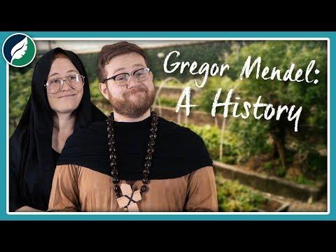 Gregor Mendel: The Father Of Modern Genetics