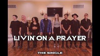 Livin' On A Prayer - Mike Urquhart feat. Julia Jane