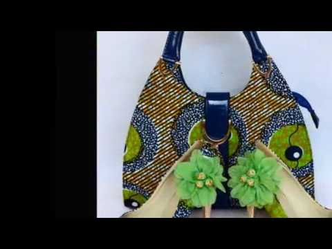 African Bags and Shoes Collection thumbnail