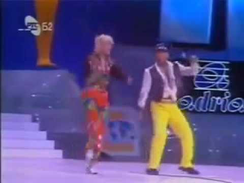 Dzej & Dara Bubamara - Ritam da te pitam - (Tv Rts)